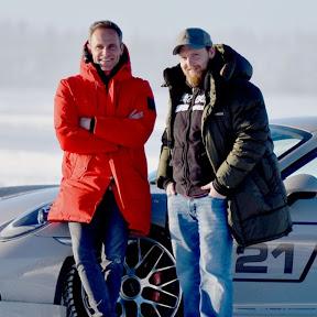 Axel & Matthias