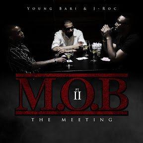 Young Bari & J-Roc - Topic