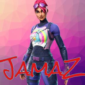 JamaZ