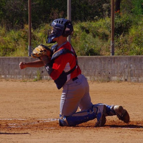 Caio Monteiro - Baseball and Trading