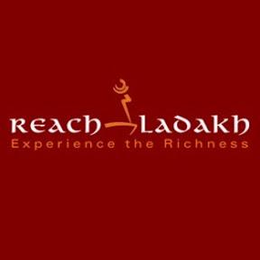 Reach Ladakh