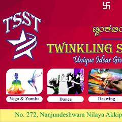 TWINKLING STARS STUDIO #TSST