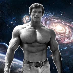 space athlete