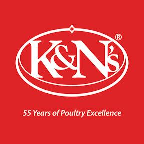K&N's Pakistan