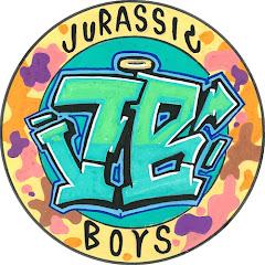 Jurassic Boys