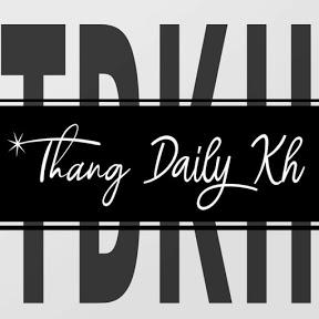 Thang Daily KH