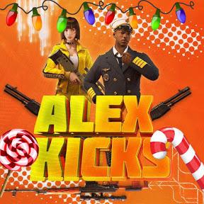 Alex KiCkS