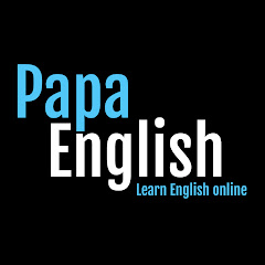 Learn English with Papa Teach Me