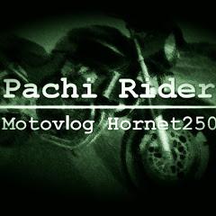 Pachi Rider