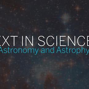 Astrophysics - Topic