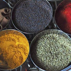 Indian Restaurant Cooking