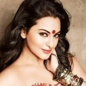 Bollywood Diva Sonakshi Sinha