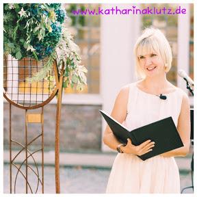Rednerin & Sängerin Katharina