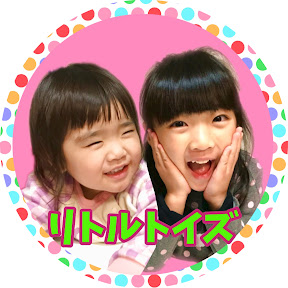 リトルトイズ little toys JapanTV