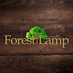 Самоделки ForestLamp