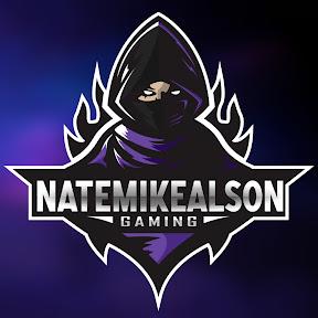 NateMIKEALSON - FIFA Mobile