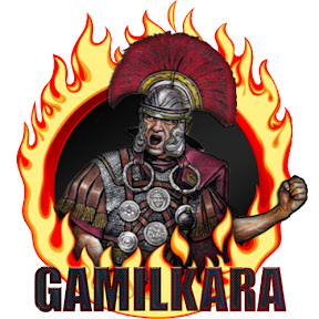 Gamilkara Total War