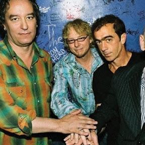 R.E.M. - Topic