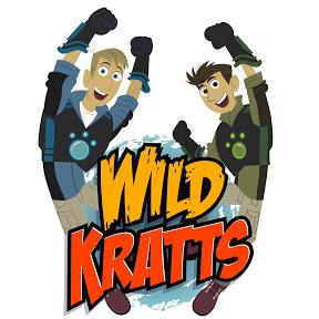 Wild Kratts PBS KIDS
