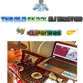 DJ Panras oldSchoolDJmaster