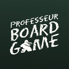 Professeur Board Game