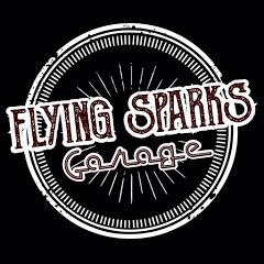Flying Sparks Garage