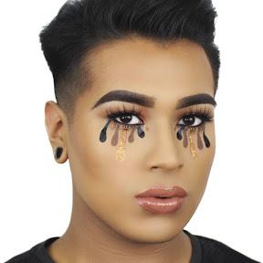 Edgar's Makeup
