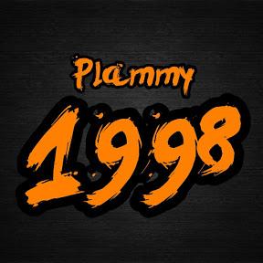 PLAMMY 1998