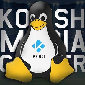 Kodish Media Center