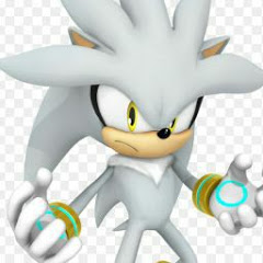 Sliver The Hedgehog