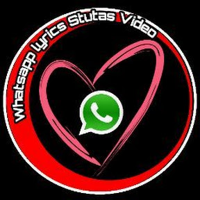 Whatsapp lyrics Status Videos