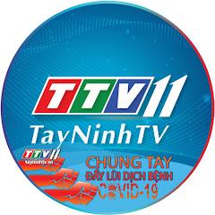 Truyền hình Tây Ninh