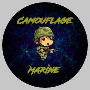 Camouflage Marine