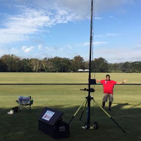Houston Sports Videographer highlights recruiting