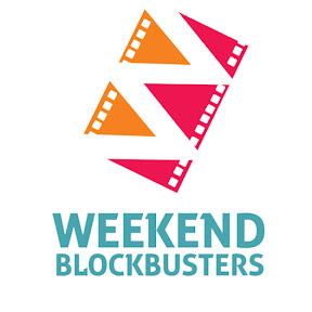 Weekend Blockbusters