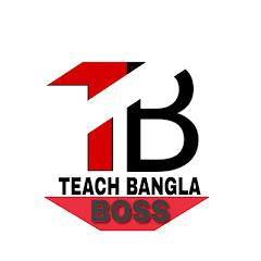 Teach Bangla Boss