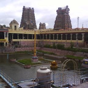 Madurai Kitchen