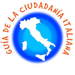 GUÍA DE LA CIUDADANÍA ITALIANA