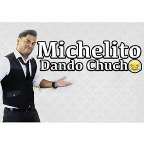 MICHELITO DANDO CHUCHO