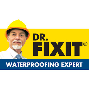 Dr Fixit - Waterproofing Solutions