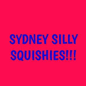Sydney Silly Squishies!!!