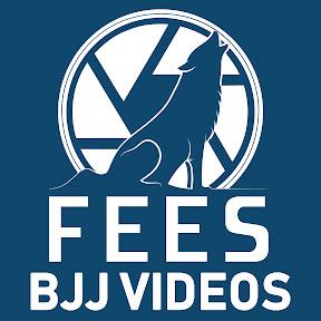 Fees Bjj Videos