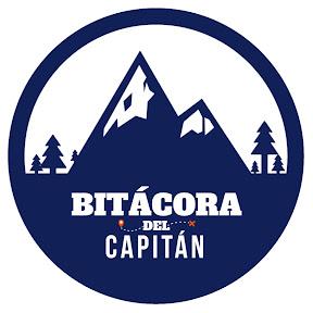 Bitácora Del Capitán