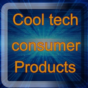 cool tech consumer products