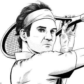 ATP WTA Tennis highlights