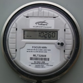 The Meter Man