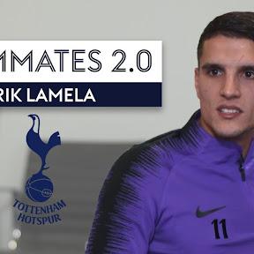 Érik Lamela - Topic