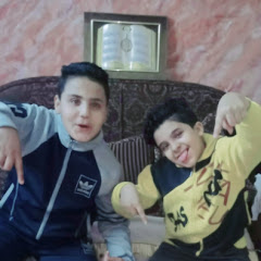 Mohamed and Mahmoud