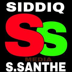 Siddiq ShanivarSanthe official