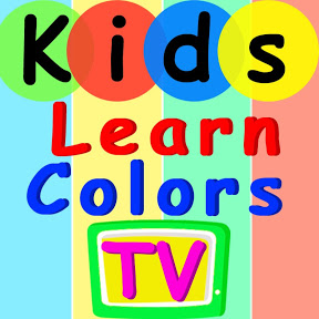 Kids Learn Colors TV - Videos For Kindergarten